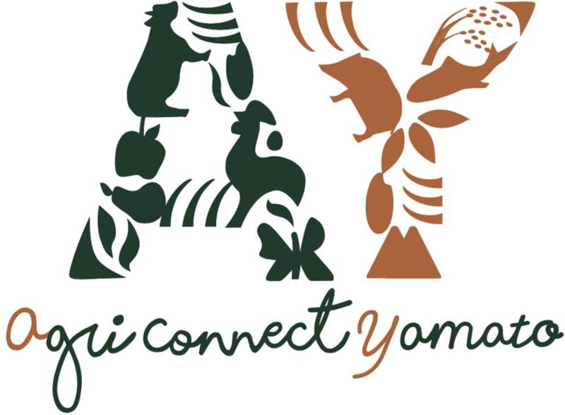 アグリコネクト山都ロゴ